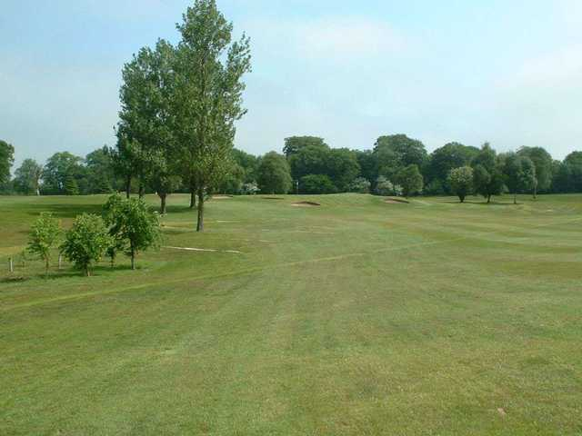 Crow Wood GC