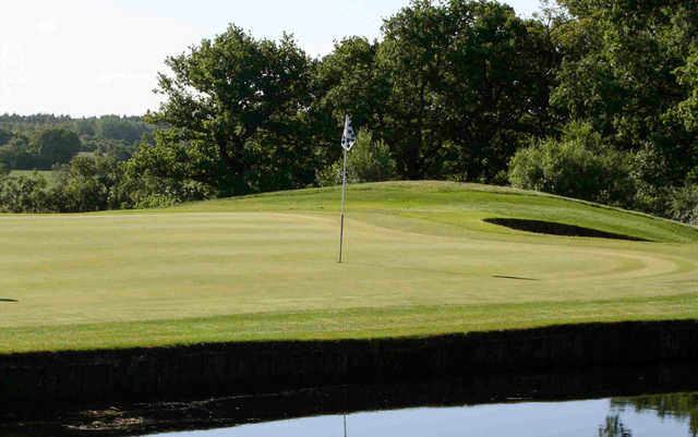 Golfing Greens