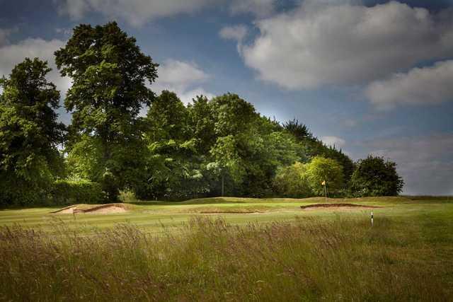 Greenside at Royston Golf Club