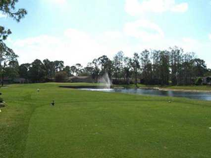A view of the 4th green at North Course from Del Tura Golf & Country Club