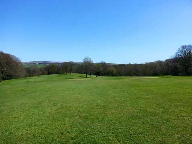 A view from Towneley Park Pitch & Putt (Scott Skeet Cooling)