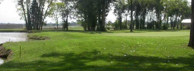A view from Smyrna Golf Course