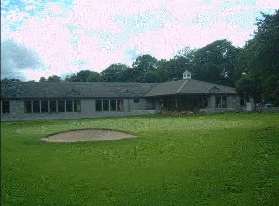 Huntly Golf Club