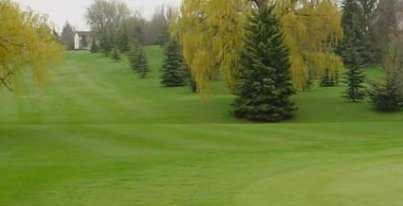 A view from Onyx Course at Jewel of Grand Blanc