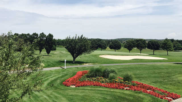 A view from The Links Course at Cherry Creek