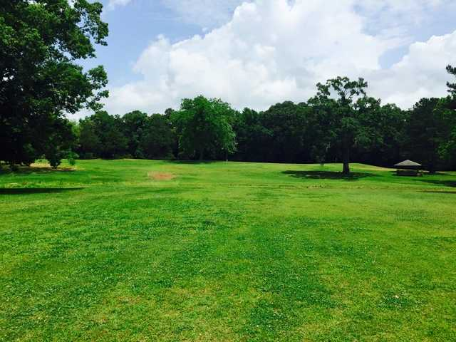 A view from Mosswood Country Club (Dutch Anderson Hanks).