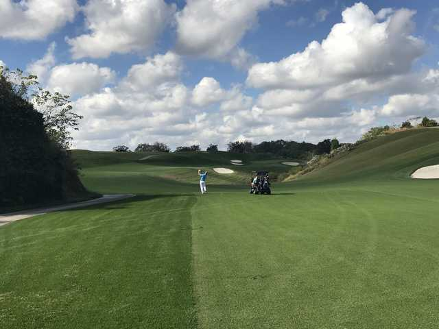 View from Adena's 7th fairway (Mike Lowe)