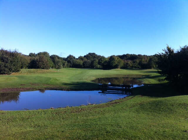 A view from Metro Golf Centre