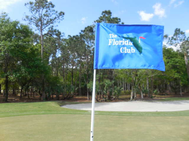 View from The Florida Club