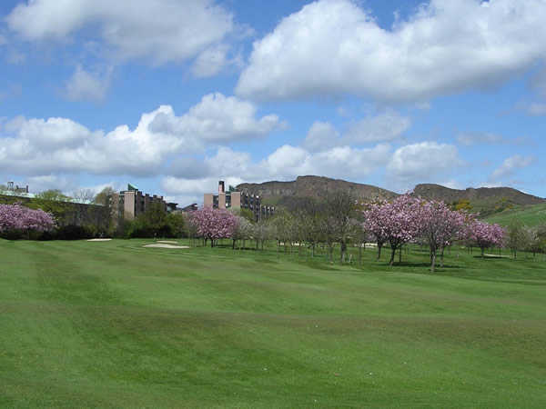 Prestonfield Golf Club - Hole #1