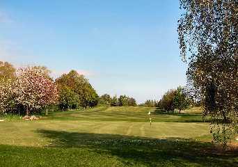 Duddingston Golf Club Ltd - Hole #18