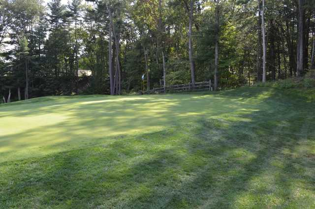 View of a green at Windham Club