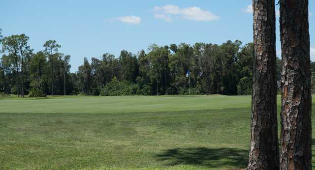 A view from Eagle Ridge Golf Club