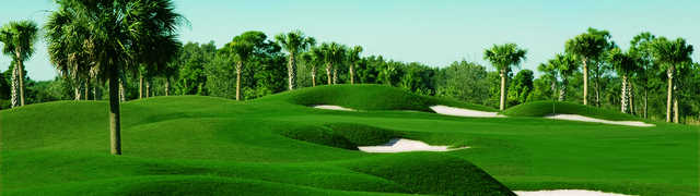A view from Sarasota National Golf Club