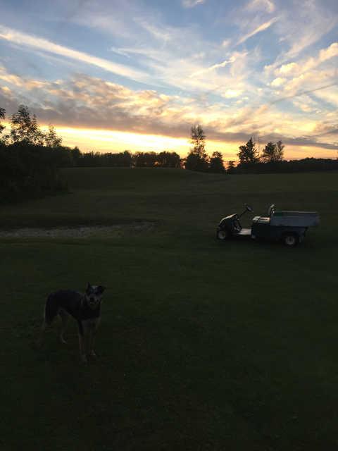Beechwood Golf Club