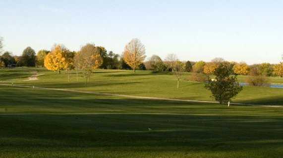 A view from Safari Golf Club