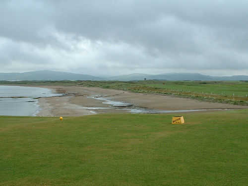 Machrihanish Golf Club - Championship Course