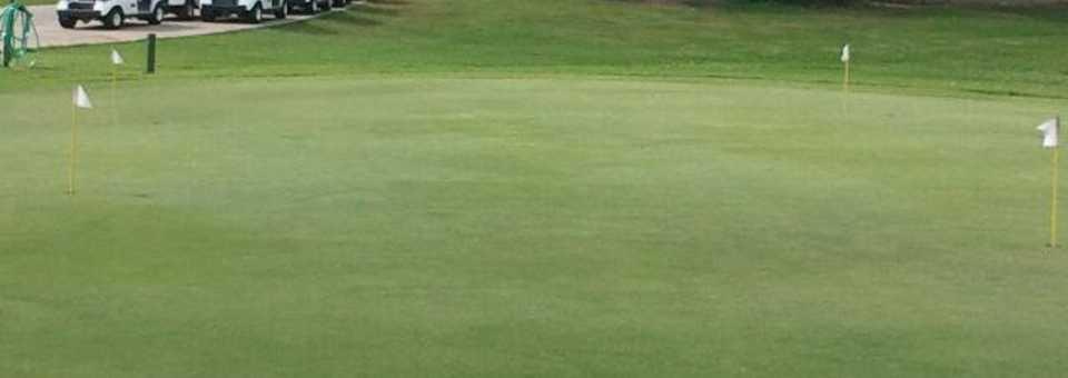 Henry Homberg Municipal Golf Course