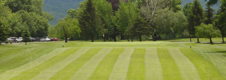 Lewistown Country Club