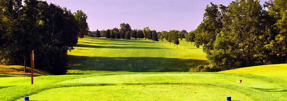 Livingston Country Club
