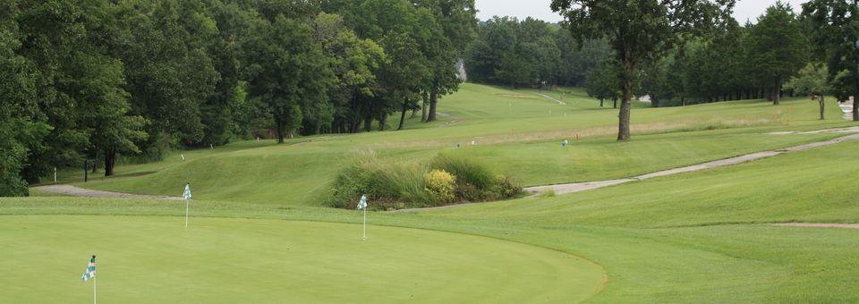 Raintree Golf Club
