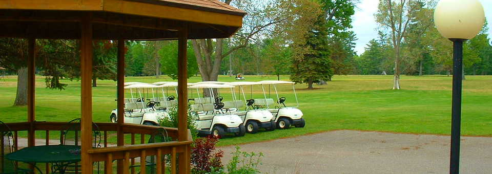 White Deer Country Club