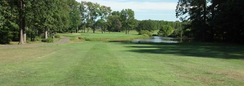 Tamarack Golf Course- WEST
