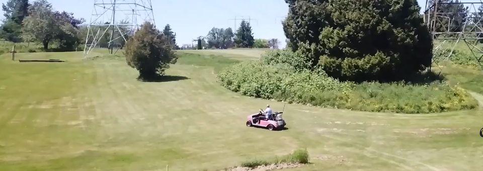Clayton Hills Golf Course