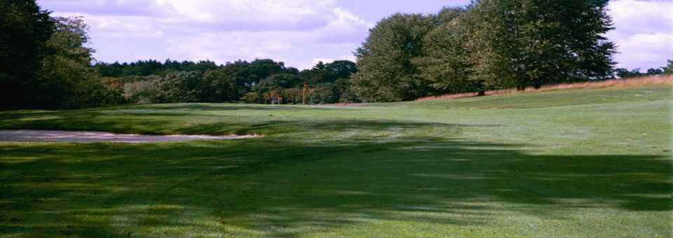 Meadowink Golf Course