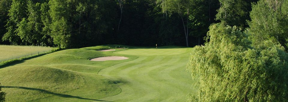 Pine Knot Golf & Country Club