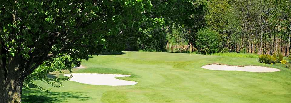 Guelph Country Club