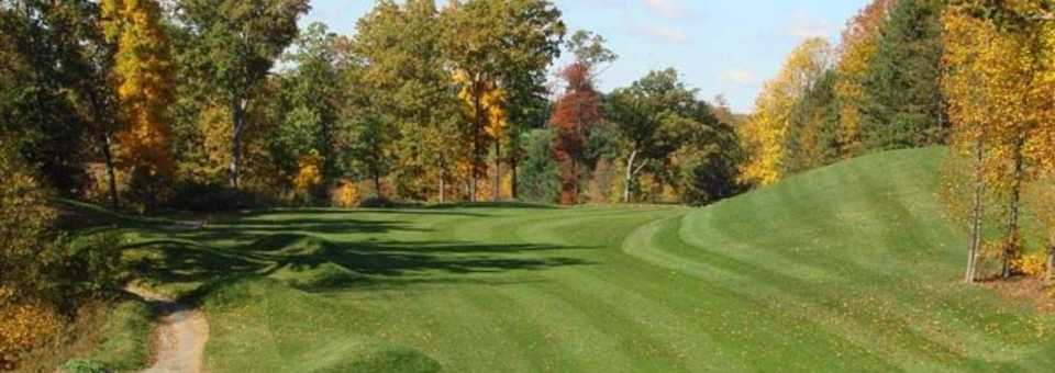 Strawberry Ridge Golf Course