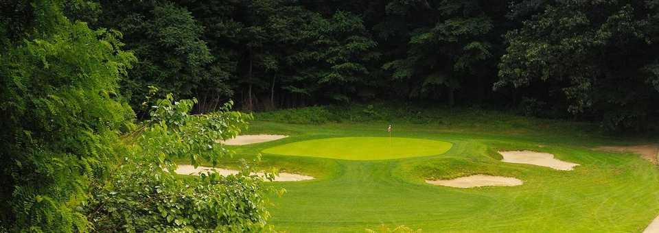 Cobbs Creek Golf Club - Karakung Course