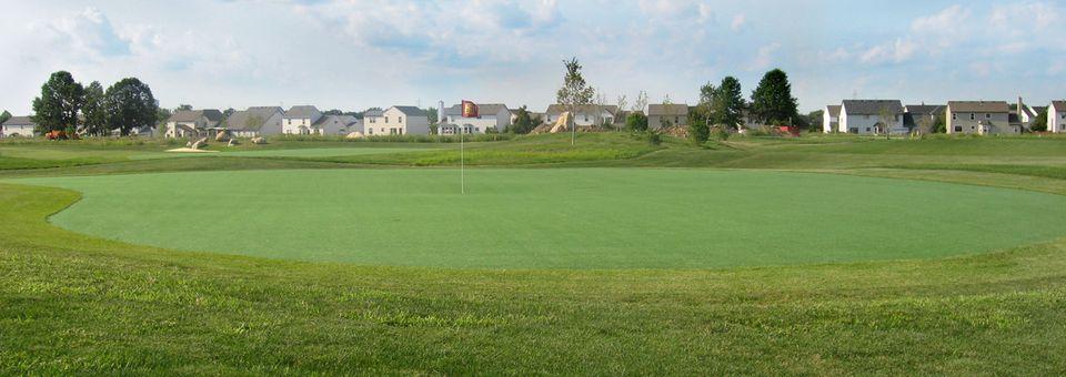 Little Bear Golf Club