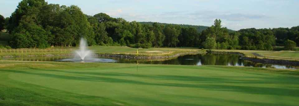 Philip J. Rotella Memorial Golf Course