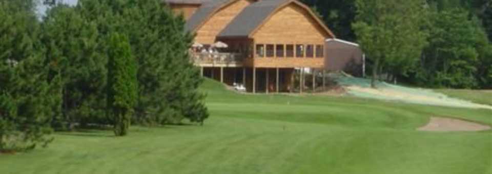 Butternut Hills Golf Course