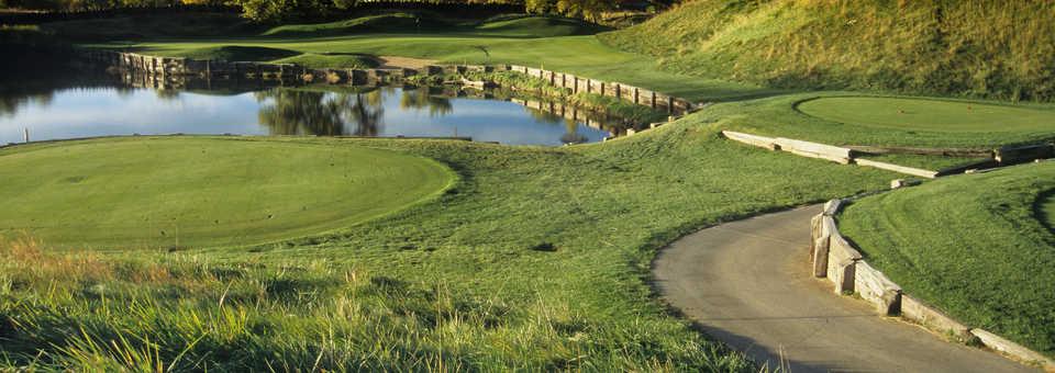 Riverdale Dunes Golf Course