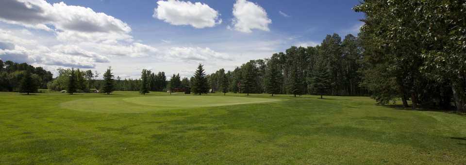Pipestone Golf Club