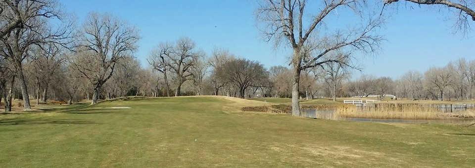 Iron Eagle Golf Course
