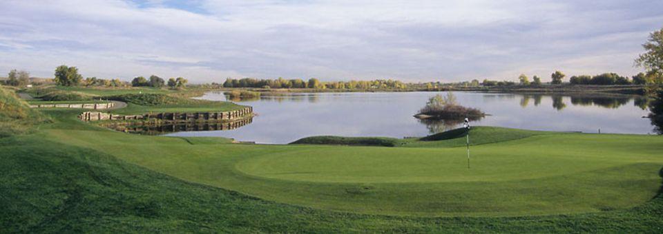 Riverdale Knolls Golf Course