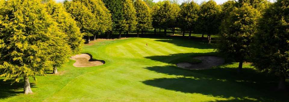 Laceby Manor Golf Club