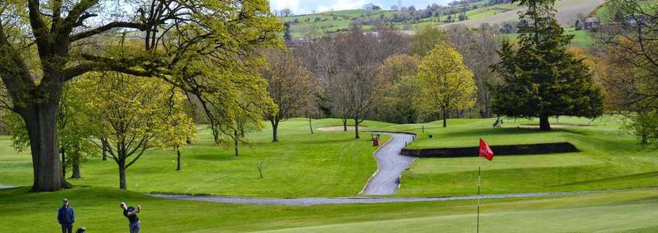 Larne Golf Club