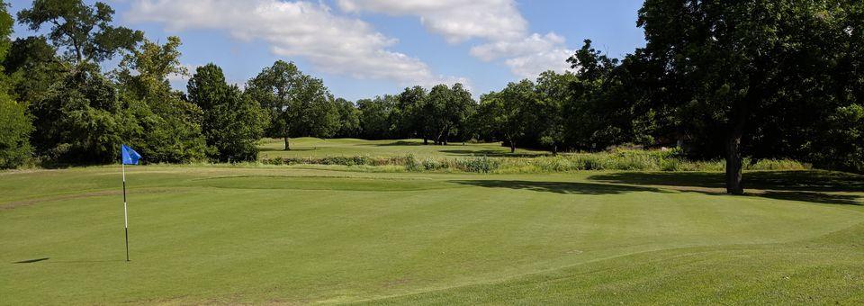 Harvey Penick Golf Campus