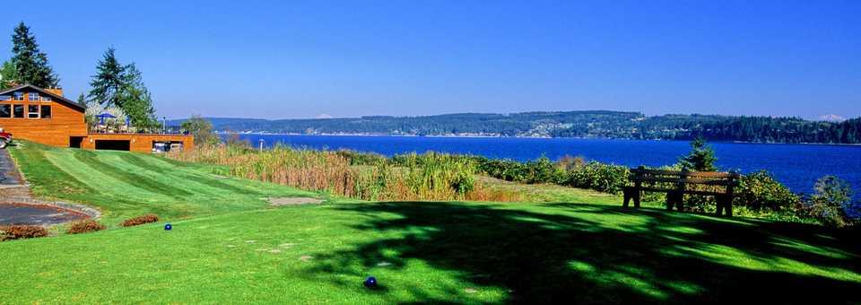 Holmes Harbor Golf Club