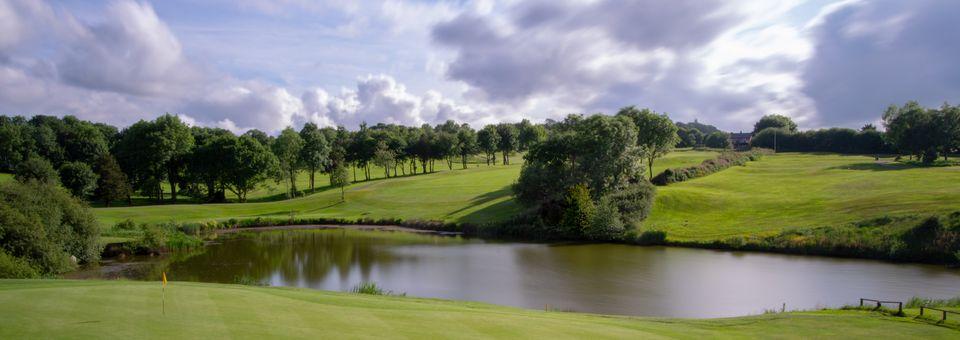 Trethorne Golf Club