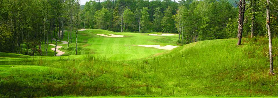 Grayson Lake Golf Course (Hidden Cove)