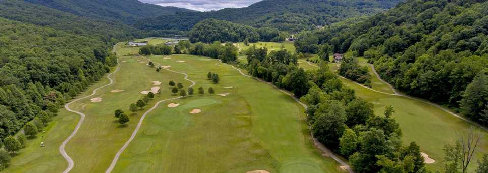 Pine Mountain Golf Course (Wasioto Winds)