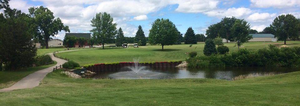 Golfmohr Golf Club