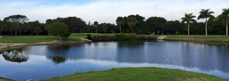 Eco Golf Club