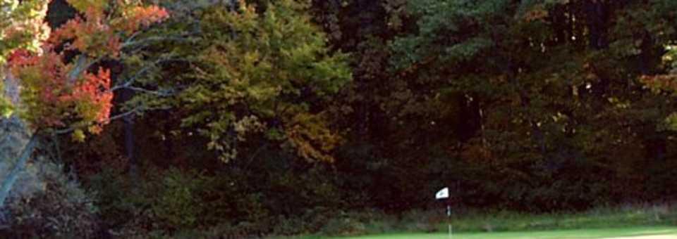 Marshfield Country Club